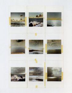 Gerhard Richter Atlas sheet