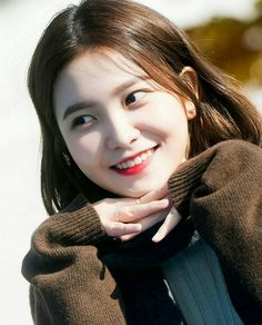 Red Velvet 레드벨벳 : YeRi  : Naver × Dispatch