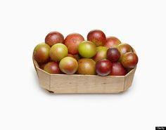 The Best Berries For Your Health ~ via www.huffingtonpost.com/2013/09/09/health-benefits-best-berries_n_3875807.html