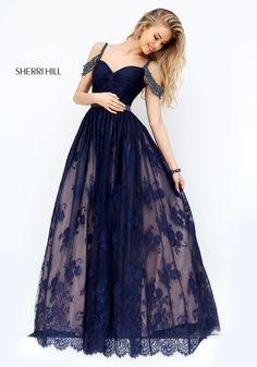 Sherri HIll #50595