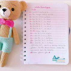 Bunny Toys Crochet Toys Crochet For Kids Free Pattern Crochet Projects Teddy Bear Knitting Diy Crafts Children Octopus Crochet Pattern, Crochet Patterns Amigurumi, Amigurumi Doll, Crochet Baby Toys, Crochet Bear, Crochet Dolls, Free Crochet, Baby Knitting Patterns, Easy Crochet Shrug