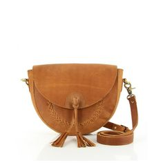 Umhängetasche TASSEL - GLOBO Saddle Bags, Accessories, Fashion, Fashion Styles, Bags, Moda, Fashion Illustrations, Jewelry Accessories