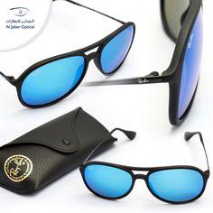Ray-Ban is always a good idea😍Do you agree!💙  الراي بان اختيار المناسب للجميع 😎 هل توافق؟😊  #Aljaber_optical #Ray_Ban #sunglasses #blue #black #men #women #collection #UAE #Dubai #Sharjah #Abudhabi #Alain #RAK #health #Beauty #Fashion #cool #casual #الجابر_للنظارات #راي_بان #نظارات  #نظارات_شمسية #الامارات #دبي #الشارقة #أبوظبي #العين #صحة #موضه