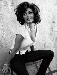 The Diva. - Sofia Loren