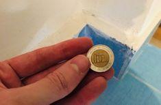 Ez történik, ha egy 100 forintos érmét helyezel el a lakás egyik sarkában! Feng Shui, Life Hacks, The 100, Personalized Items, Health, Diy, Bonsai, Fitness, Amigurumi