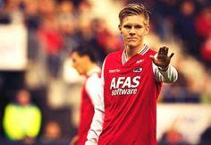 Eredivisie: Ajax-AZ 0-1, è crisi vera per i Lancieri - http://www.maidirecalcio.com/2015/02/05/eredivisie-ajax-az-0-1-e-crisi-vera-per-lancieri.html
