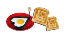 Detalles Geniales para San Valentín - Desayuno de enamorados