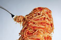 The Right Way to Carbo-load Before a Race