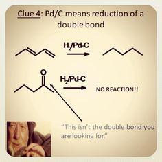Study of matter chemistry joke