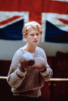 """James Wilby in """"Maurice"""" (1987)"""