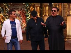 Comedy Nights Bachao Taaza October 9, 2016 Meet the Comical Side of the ...