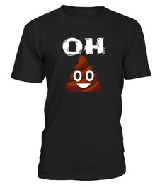 5e6aed9b239 Emoji T Shirt Idioms Oh Poop Funny Emoji Shirt  tshirts   tshirtsmerrychristmas  merrychristmas Suit