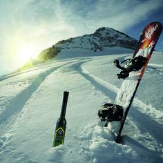 snowboard coolness