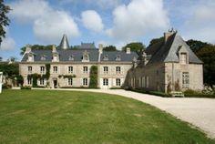 Manoir de Kerazan Bretagne France