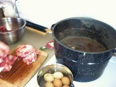 Canning Homemade Dog Food - Recipe and Instructions! - American Preppers Network : American Preppers Network