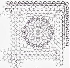 Crochet-Tablecloth-pattern-heklet+duk+12+(2).jpg (900×880)