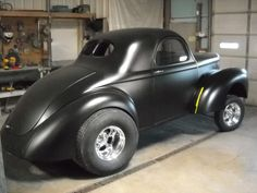 40 Willys