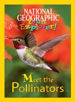 National Geographic Young Explorer - read full articles online for free! Great to use on screens/Smartboards