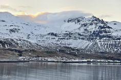 Grundarfjörður , Snaefellsnes