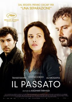 Il passato, di Asghar Farhadi
