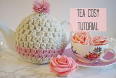 CROCHET: Tea Cosy tutorial | Bella Coco video, thanks so xox☆ ★   https://www.pinterest.com/peacefuldoves/