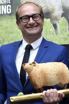 Vlaams minister van Mobiliteit Ben Weyts