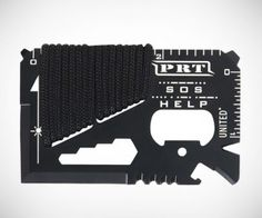 M48 Kommando Pocket Rescue Tool