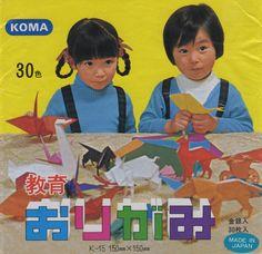 Origami ;)