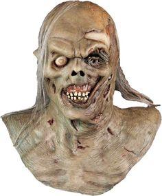 Mascara Water Zombie Unitalla Adulto Disfraz Halloween - $ 1,650.00 en MercadoLibre