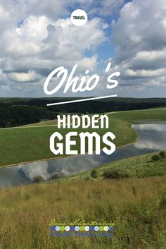 Exploring Ohio State Park Lodges and their surrounding areas. Be sure to include these state parks when you travel to Ohio.