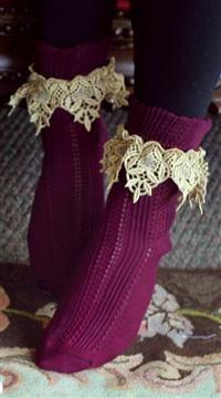 Wildflower Heels - Leather Mary Jane Heels, Floral Heels