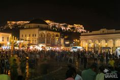Monastiraki Dolores Park, Travel, Viajes, Destinations, Traveling, Trips