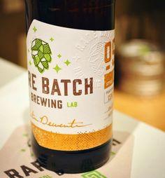 Rare Batch Brewing