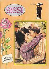 Bd Filles - Sissi N°280 - Arédit Février 1985 - ABE