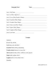 Worksheet Four Kinds Of Sentences Worksheet kinds of sentences and worksheets on pinterest biography poem poetry worksheet
