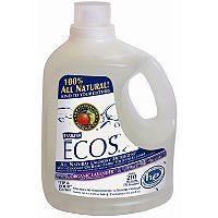 Ecos Liquid Laundry Detergent Lavender - 2 ct. - 210 oz. ea. - 420 loads - Sams Club  $25.88
