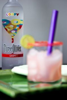 Three Olives Loopy-Rita