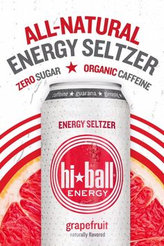 Want to add a natural pep in your step? Meet Hiball, a natural sugar-free energy drink made with organic caffeine, seltzer and delicious flavor. Sugar Free Energy Drinks, Protein Water, Cool Gadgets For Men, Brochure Cover Design, Food Graphic Design, Ads Creative, Natural Sugar, Motion Design, Motion Graphics