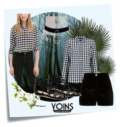 """""""Yoins Contest"""" by jasmila31 ❤ liked on Polyvore featuring Post-It, River Island and yoins"""