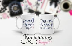 moon of my life mug   my sun and stars mug   moon of my life my sun and stars   got mug   khaleesi mug   khal mug   dothraki   couples gift