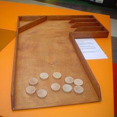 Woodworking For Kids Haakse sjoelbak old Dutch games