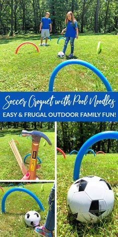 Outdoor Games For Toddlers, Camping Activites For Kids, Backyard Games Kids, Outdoor Summer Activities, Outdoor Activities For Kids, Outdoor Fun, Family Activities, Summer Camp Games, Summer Fun List