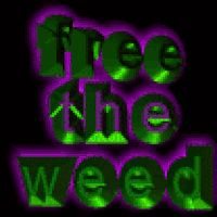 fullofthc:  Free the weed