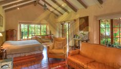 Coffee estate hacienda style luxury home in Heredia