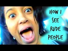 How I see Mean People || Gabi ♡