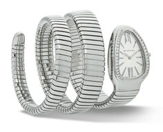 Serpenti Tubogas Watches