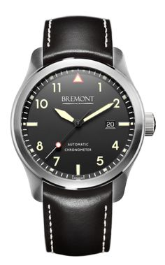 Bremont Solo Watch