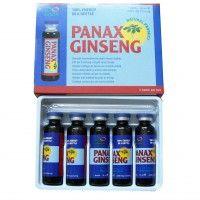 Panax Ginseng - extrakt ze ženšenu - kod 23802 - doplněk stravy