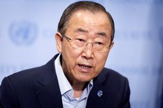 Despite claims, Ban's term as UN Secretary General exhibited a lack of willingness to admit mistakes