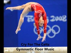 Cry For The Celts from Lord of the Dance, an Irish music. This is actually my floor routine music! Gymnastics Floor Music, Gymnastics Poses, Amazing Gymnastics, Gymnastics Pictures, Lord Of The Dance, Shawn Johnson, Olympians, Sports Women, Leotards